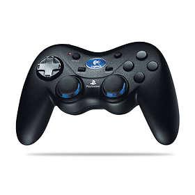 Logitech Cordless Action Controller (PS/PS2/PS3)