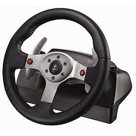 Logitech G25 Racing Wheel (PC/PS2/PS3)