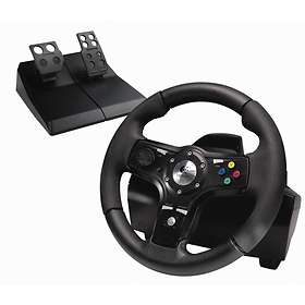 Logitech DriveFX Racing Wheel (Xbox 360/PC)
