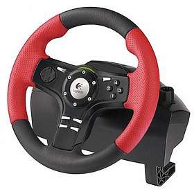 Logitech Formula Force EX (PC/Mac)