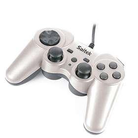 Saitek P480 Rumble Pad (PC)