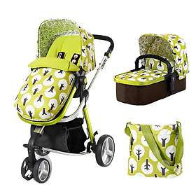 Cosatto Giggle (Combi Pushchair)