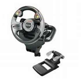 Saitek R440 Force Feedback Wheel (PC)
