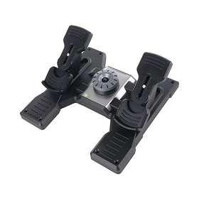 Saitek Pro Flight Rudder Pedals (PC)