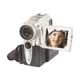 Sony Handycam DCR-PC101E