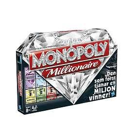 Hasbro Monopoly: Millionaire