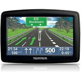 TomTom XL2 Classic (Europe)