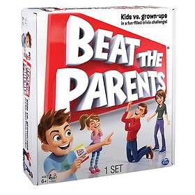 Imagination Beat The Parents