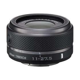 Nikon 1 Nikkor 11-27,5/3,5-5,6 VR