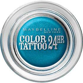 Maybelline Color Tattoo 24H Cream Gel Shadow