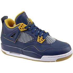 Nike Air Jordan 4 Retro (Unisex)