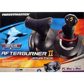 Thrustmaster Top Gun AfterBurner II (PC)