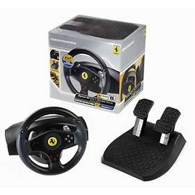 Thrustmaster Ferrari GT 2-in-1 Rumble Force (PC/PS2)
