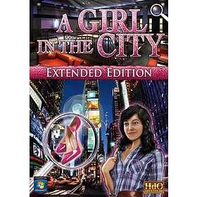 A Girl in the City (Mac)