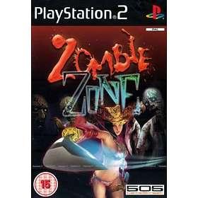 Zombie Zone (PS2)