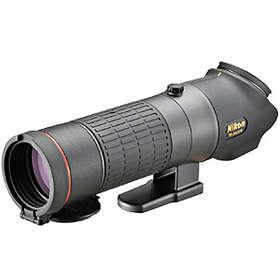 Nikon EDG Fieldscope 65-A (Exkl. okular)