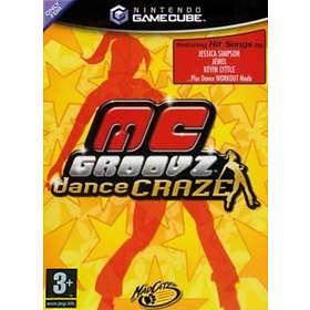 MC Groovz Dance Craze + Mat (GC)