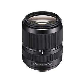 Sony DT 18-135/3,5-5,6 SAM