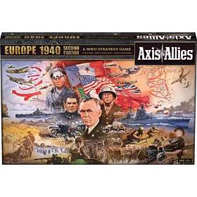 Avalon Hill Axis & Allies: Europe 1940 (2nd Edition)