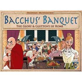 Mayfair Games Bacchus' Banquet