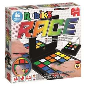 John Adams Rubik's Race