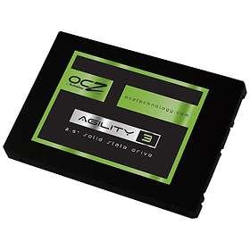 "OCZ Agility 3 Series SATA III 2.5"" SSD 512GB"