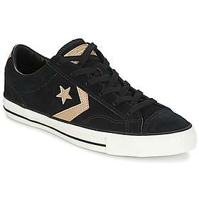 Converse Star Player Ox Suede Low (Unisex)