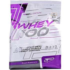Trec Nutrition Whey 100 2.28kg