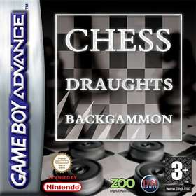 Chess / Draughts / Backgammon