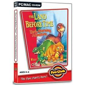 The Land Before Time: Early Learning Adventure