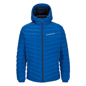 Peak Performance Frost Down Hooded Jacket (Herre)