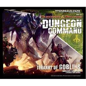 Wizards of the Coast Dungeon Command: Tyranny of Goblins (exp.)