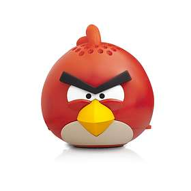 Gear4 Angry Birds Classic Mini Speaker Red Bird