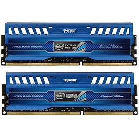 Patriot Viper 3 Extreme Masters DDR3 1600MHz 2x8GB (PVI316G160C9K)