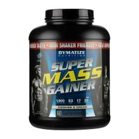Dymatize Nutrition Super Mass Gainer 2,7kg