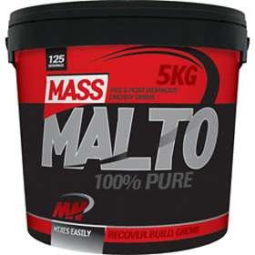 MASS Nutrition Malto 5kg