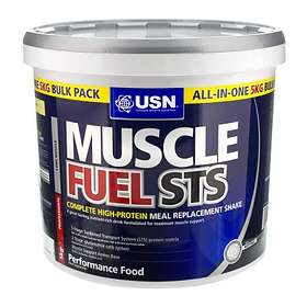 USN Muscle Fuel STS 5kg