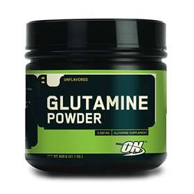 Optimum Nutrition Glutamine Powder 1kg