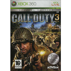 Call of Duty 3 - Special Edition