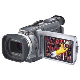 Sony HandyCam DCR-TRV950E
