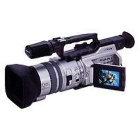 Sony Handycam DCR-VX2000E