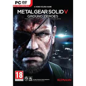 Metal Gear Solid V: Ground Zeroes (PC)