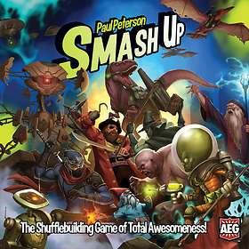 Alderac Entertainment Group Smash Up