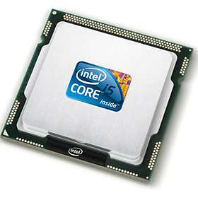 Intel Core i5 3330S 2,7GHz Socket 1155 Tray