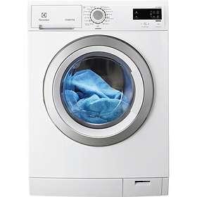 Electrolux EWF1486GDW (White)