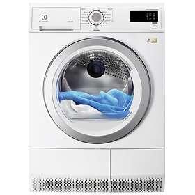 Electrolux EDH3386GDW (White)