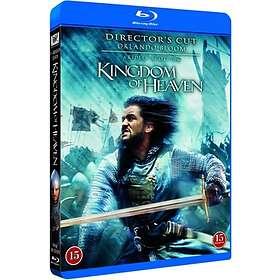 Kingdom of Heaven - Director's Cut