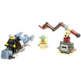 LEGO Star Wars 7103 Jedi Duel