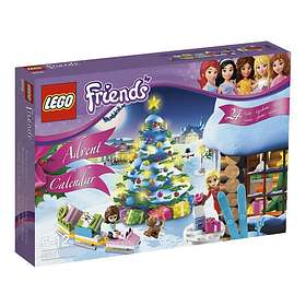 LEGO Friends 3316 Adventskalender 2012