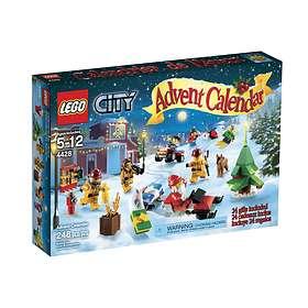 LEGO City 4428 Adventskalender 2012